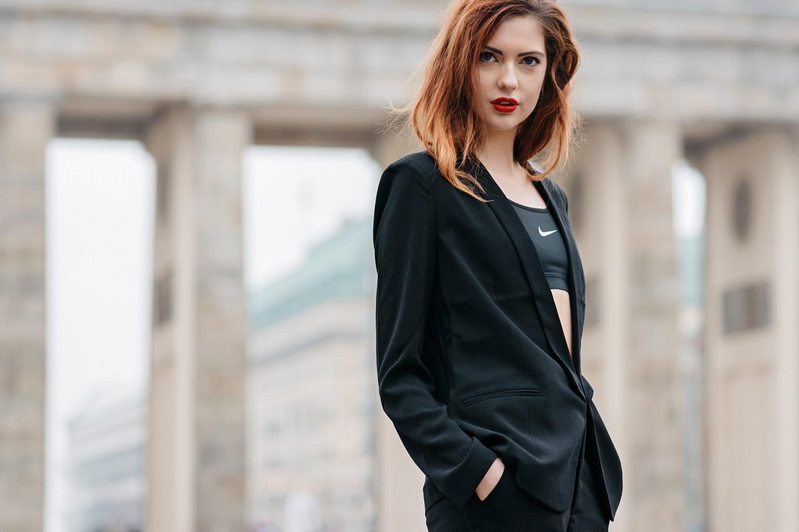 Berlin fashion week street style sarah nunn