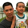 Anh Trần Thanh Chiến nói về Cờ tỷ phú tiếng Việt