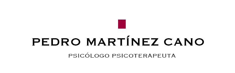 Pedro Martínez Cano | Psicólogo y Psicoterapeuta