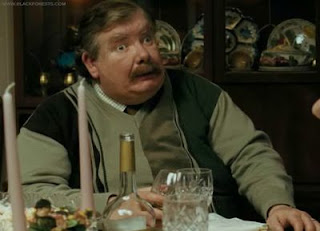 RIP Uncle Vernon Dursley, Richard Griffiths