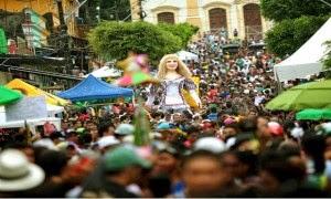 Prefeitura de Jaboatão cancela o carnaval