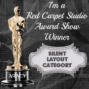 Red Carpet Studio Winner