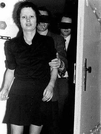 Ulrike Meinhof y la Fraccion del Ejercio Rojo Ulrike+14