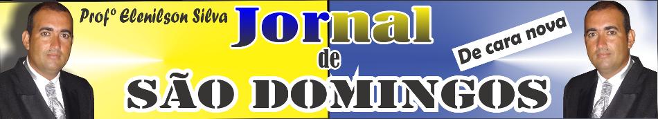 JORNAL DE SÃO DOMINGOS