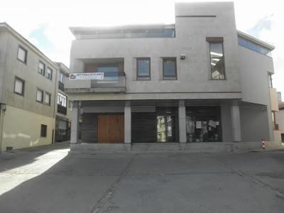 Cespedosa, este pueblo no se vende, contra la reforma local