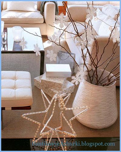 Новогодний декор: идеи для вдохновения