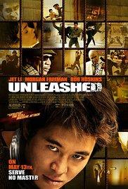 Watch Unleashed: Danny the Dog Online Free 2005 Putlocker