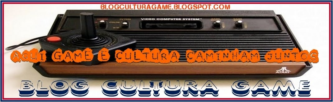 Blog Cultura Game