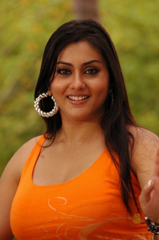 Namitha Maya Hot Photo