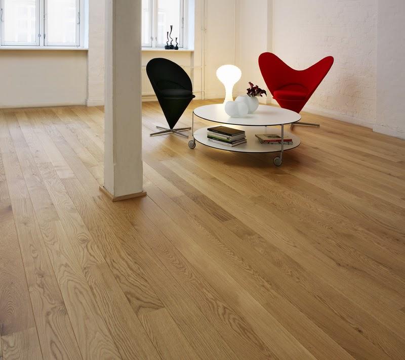 Gij n arquitectura blog qu color de tarima flotante - Combinar color suelo y paredes ...