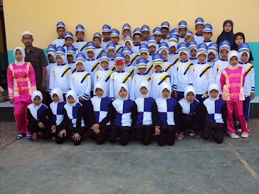 PERSONIL MARCHING BAND 2011