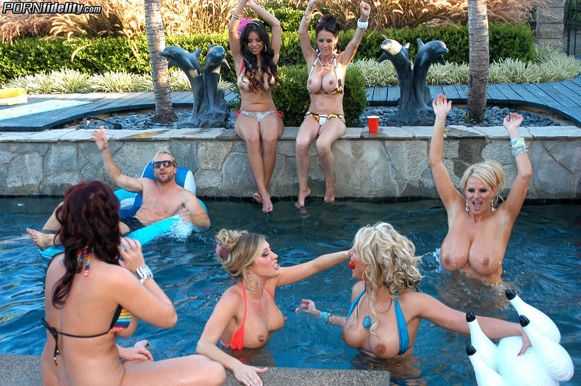 kelly madison and friends