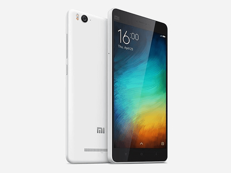 XIAOMI MI 4C REVEALED! HEXA CORE, FHD, MIUI 7! PRICED AT USD 229 (10,777.43 PESOS)