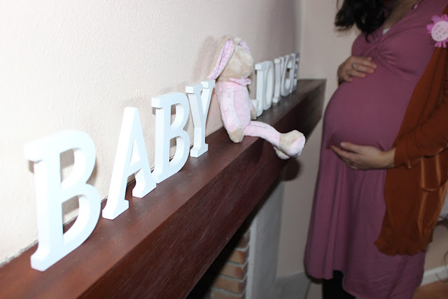 mam en baby shower