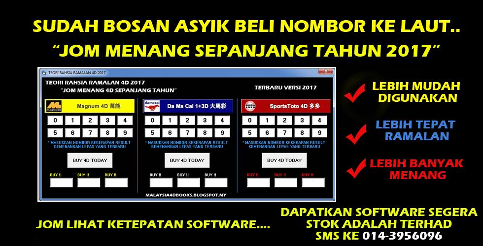 malaysia4dbooks 2017