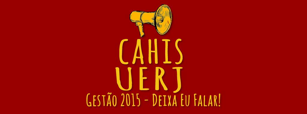 Blog do CAHIS - Gestão DEIXA EU FALAR