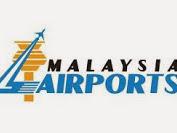 Jawatan Kosong Terkini 2015 di Malaysia Airports