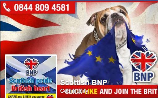 Scottish BNP