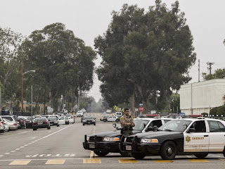 California Man Suspected Of Slaying Wife And Sister In Possible Mercy Killing