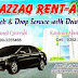 Al-Razzaq Rent-A-Car, Pick & Drop Service - Gulshan-e-Hadeed Karachi