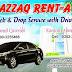 Al-Razzaq Rent-A-Car, Pick & Drop Service - Gulshan-e-Hadeed Karachi