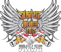 Sumatera Bike Week Resmi Digelar 26-30 September 2012