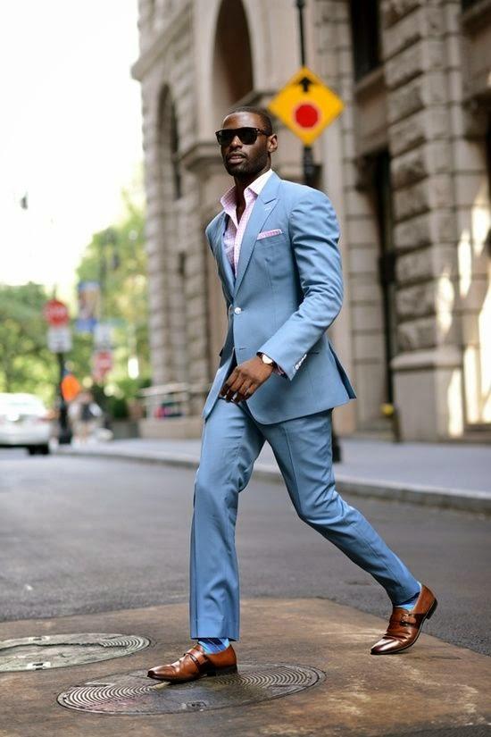 March 2014 - Mens Suits