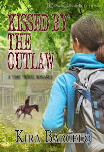 KISSED BY THE OUTLAW
