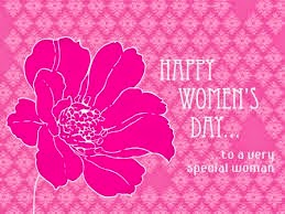 Send free women empowerment quotes card on this women's day 2015