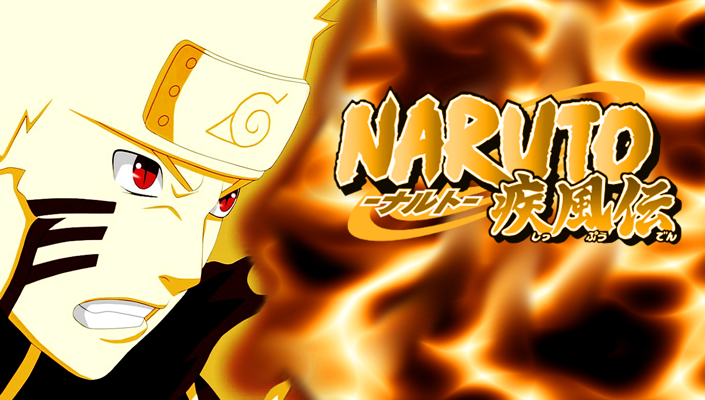 WALLPAPER NARUTO: WA