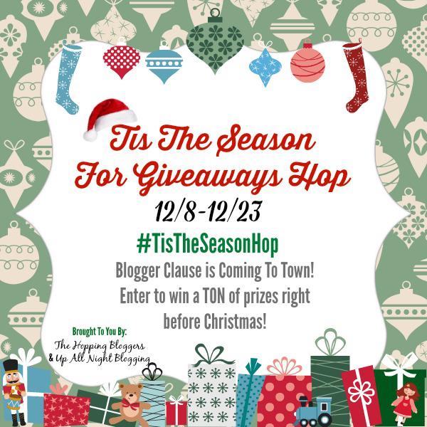 Tis The Season For Giveaways Hop
