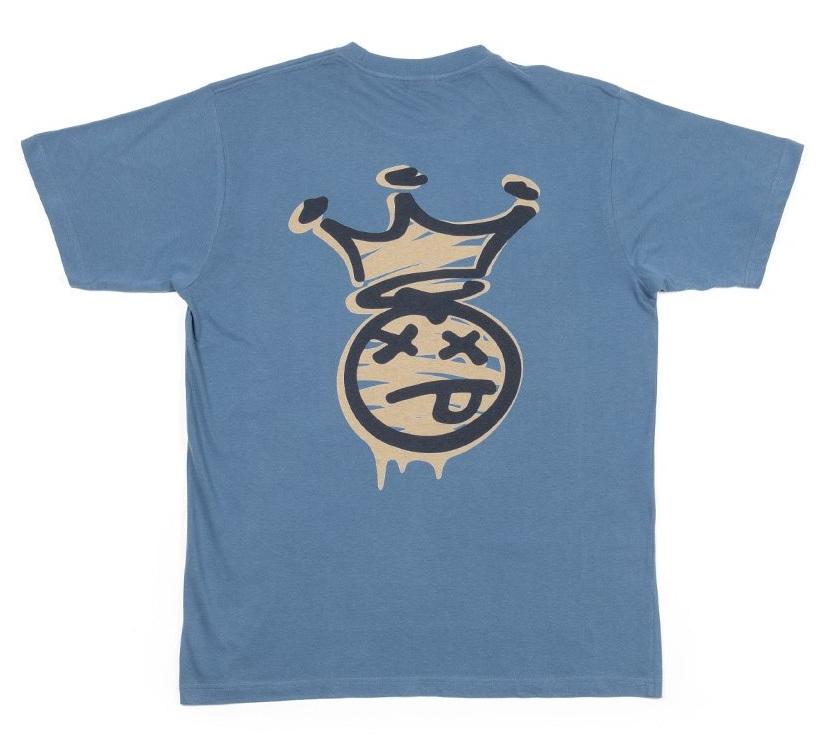 Camisetas BSD $60.000