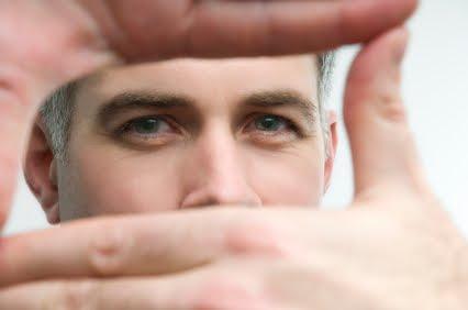 improve eye contact