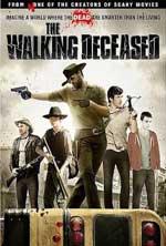 The Walking Deceased (2015) DVDRip Subtitulados