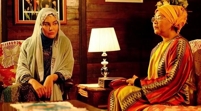 Mok Cun ramadan TV3