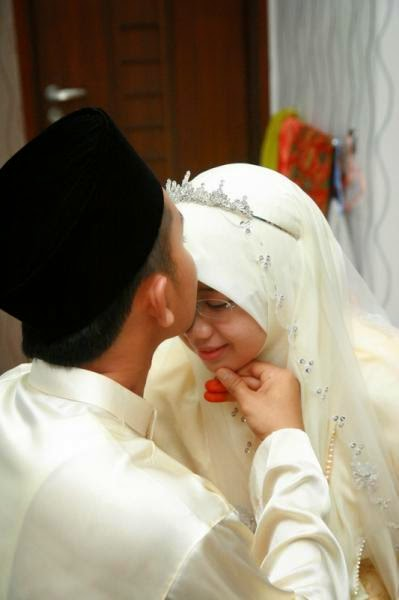 Tips Menjadi Isteri Solehah