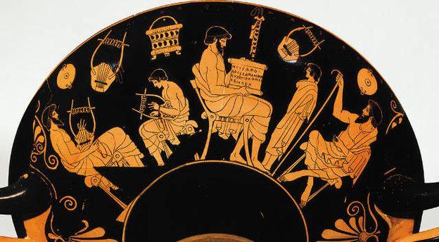 Η σπουδαιότητα της μουσικής στην αρχαία Ελλάδα