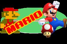 Sobre Mario: