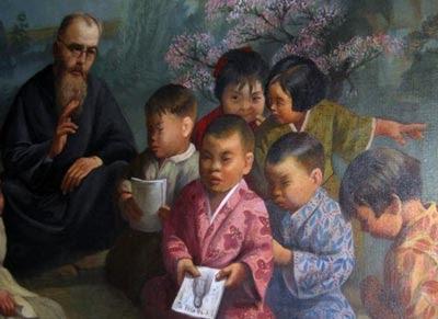 Fr. Maximilian