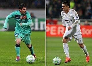 Mourinho: CR7 Lebih Berhak atas Ballon d'Or daripada Messi