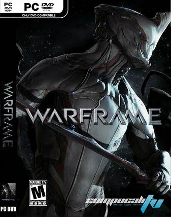 Warframe PC Cooperativo Online Free To Play