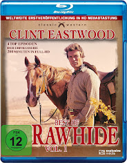 *****Rawhide comes to Blu-ray*****