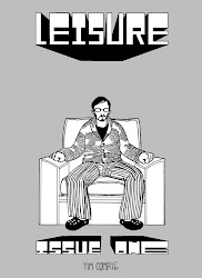 LEISURE ISSUE ONE
