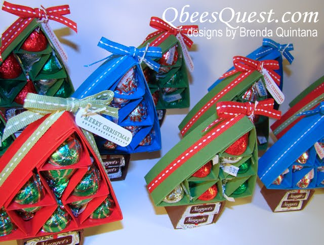 im including some shortcut time saver steps you can take if you would like to make a forest of hersheys christmas trees like i did - Christmas At Hershey