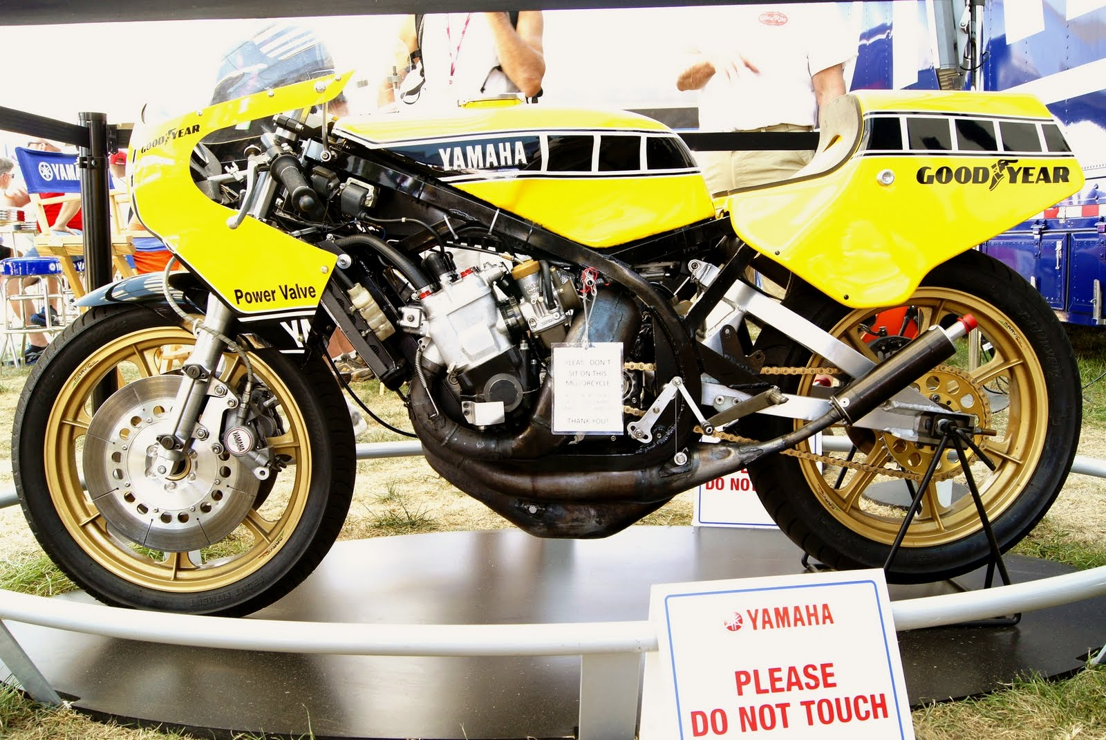 motogp 500cc Photo