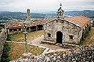 7 Fotografías del municipio de La Guardia, Galicia