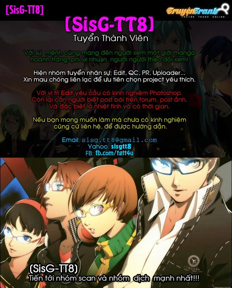 100 Kutukan Yuko-Chan  Chap 025 - Truyenmoi.xyz
