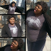 """I May Have A Big Tummy But Still Look Yummy - Eniola Badmus Talks About Self Love"