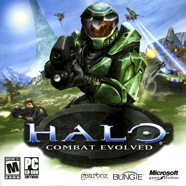 halo combat evolved pc Game download free full version