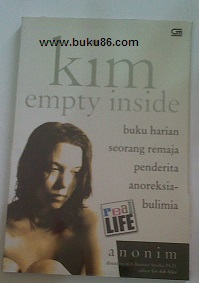 Novel kim empty inside by Beatrice Sparks